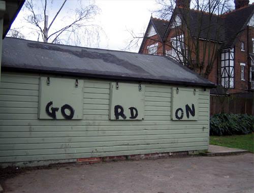 go_rd_on